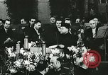 Image of Subhash Chandra Bose Berlin Germany, 1942, second 44 stock footage video 65675062701