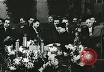 Image of Subhash Chandra Bose Berlin Germany, 1942, second 45 stock footage video 65675062701