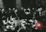Image of Subhash Chandra Bose Berlin Germany, 1942, second 46 stock footage video 65675062701