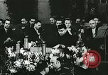 Image of Subhash Chandra Bose Berlin Germany, 1942, second 48 stock footage video 65675062701