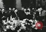 Image of Subhash Chandra Bose Berlin Germany, 1942, second 49 stock footage video 65675062701