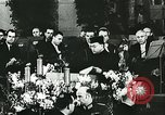 Image of Subhash Chandra Bose Berlin Germany, 1942, second 52 stock footage video 65675062701