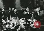 Image of Subhash Chandra Bose Berlin Germany, 1942, second 53 stock footage video 65675062701