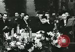 Image of Subhash Chandra Bose Berlin Germany, 1942, second 54 stock footage video 65675062701