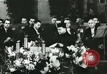 Image of Subhash Chandra Bose Berlin Germany, 1942, second 57 stock footage video 65675062701