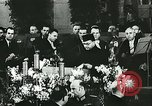 Image of Subhash Chandra Bose Berlin Germany, 1942, second 58 stock footage video 65675062701