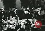 Image of Subhash Chandra Bose Berlin Germany, 1942, second 59 stock footage video 65675062701