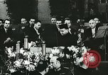 Image of Subhash Chandra Bose Berlin Germany, 1942, second 60 stock footage video 65675062701