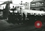 Image of Ambassador Oshima signs pact France, 1942, second 31 stock footage video 65675062702
