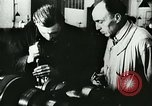 Image of Ambassador Oshima signs pact France, 1942, second 44 stock footage video 65675062702