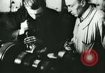 Image of Ambassador Oshima signs pact France, 1942, second 45 stock footage video 65675062702
