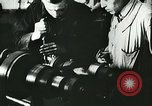 Image of Ambassador Oshima signs pact France, 1942, second 46 stock footage video 65675062702