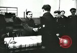 Image of Ambassador Oshima signs pact France, 1942, second 56 stock footage video 65675062702