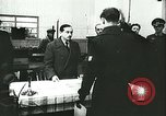 Image of Ambassador Oshima signs pact France, 1942, second 58 stock footage video 65675062702