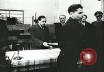 Image of Ambassador Oshima signs pact France, 1942, second 59 stock footage video 65675062702