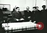Image of Ambassador Oshima signs pact France, 1942, second 61 stock footage video 65675062702