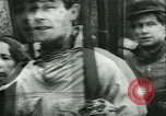 Image of Norwegian civilians board trains for ski trip Oslo Norway, 1942, second 15 stock footage video 65675062703