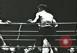 Image of boxing match in Germany Berlin Germany, 1942, second 14 stock footage video 65675062705