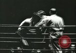 Image of boxing match in Germany Berlin Germany, 1942, second 22 stock footage video 65675062705