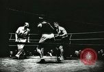 Image of boxing match in Germany Berlin Germany, 1942, second 23 stock footage video 65675062705