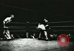 Image of boxing match in Germany Berlin Germany, 1942, second 24 stock footage video 65675062705