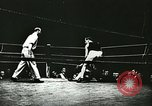Image of boxing match in Germany Berlin Germany, 1942, second 25 stock footage video 65675062705