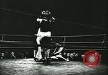 Image of boxing match in Germany Berlin Germany, 1942, second 26 stock footage video 65675062705