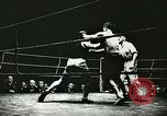 Image of boxing match in Germany Berlin Germany, 1942, second 30 stock footage video 65675062705