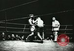 Image of boxing match in Germany Berlin Germany, 1942, second 31 stock footage video 65675062705