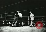 Image of boxing match in Germany Berlin Germany, 1942, second 32 stock footage video 65675062705