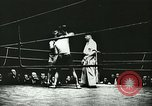 Image of boxing match in Germany Berlin Germany, 1942, second 33 stock footage video 65675062705