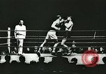 Image of boxing match in Germany Berlin Germany, 1942, second 50 stock footage video 65675062705
