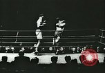 Image of boxing match in Germany Berlin Germany, 1942, second 51 stock footage video 65675062705