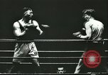 Image of boxing match in Germany Berlin Germany, 1942, second 54 stock footage video 65675062705