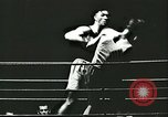 Image of boxing match in Germany Berlin Germany, 1942, second 56 stock footage video 65675062705