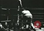 Image of boxing match in Germany Berlin Germany, 1942, second 62 stock footage video 65675062705