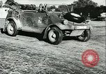 Image of German officials Tunisia North Africa, 1942, second 9 stock footage video 65675062708
