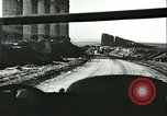 Image of German officials Tunisia North Africa, 1942, second 20 stock footage video 65675062708