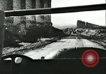 Image of German officials Tunisia North Africa, 1942, second 21 stock footage video 65675062708