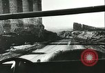 Image of German officials Tunisia North Africa, 1942, second 22 stock footage video 65675062708