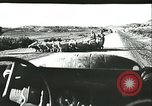 Image of German officials Tunisia North Africa, 1942, second 30 stock footage video 65675062708