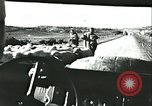 Image of German officials Tunisia North Africa, 1942, second 31 stock footage video 65675062708