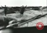 Image of German officials Tunisia North Africa, 1942, second 34 stock footage video 65675062708