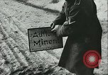 Image of German officials Tunisia North Africa, 1942, second 38 stock footage video 65675062708