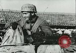 Image of German officials Tunisia North Africa, 1942, second 41 stock footage video 65675062708