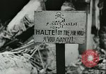 Image of German officials Tunisia North Africa, 1942, second 45 stock footage video 65675062708