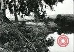 Image of German troops in trenches and foxholes Tunisia North Africa, 1942, second 15 stock footage video 65675062709