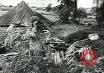 Image of German troops in trenches and foxholes Tunisia North Africa, 1942, second 19 stock footage video 65675062709