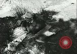 Image of German troops in trenches and foxholes Tunisia North Africa, 1942, second 33 stock footage video 65675062709