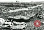 Image of German troops in trenches and foxholes Tunisia North Africa, 1942, second 37 stock footage video 65675062709